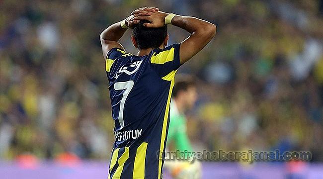 Fenerbahçe Yöneticisi Önder Fırat'ın Cezası Kaldırıldı