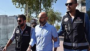 Merkez Valisi FETÖ'den Tutuklandı!