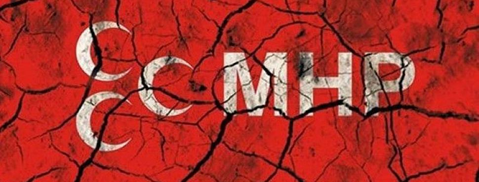 MHP'li Üç Meclis Üyesi İstifa Etti