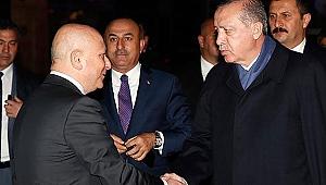 Ünlü Cerrah Özel Uçakla Ankara'ya Getirildi