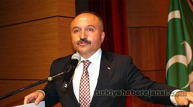 Yeni Sınav Sistemine, MHP'li Usta'dan Sert Eleştiri!