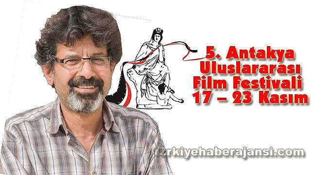 5. Antakya Uluslararası Film Festivalinde Geri Sayım Başladı