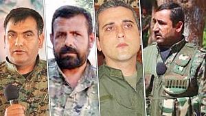 ABD İstedi, PKK Elebaşlarını Değiştirdi