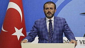 Bahçeli'nin Çıkışına AK Parti'den İlk Yorum