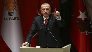 Erdoğan'dan Merkez Bankası'na Çok Sert Çıkış!