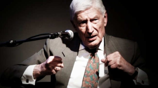 Eski Başbakan'dan Çarpıcı 'İsrail' Açıklaması