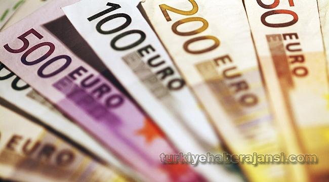 Euro Rekor Kırıyor