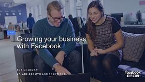 Facebook Reklam Stratejisini Açıkladı