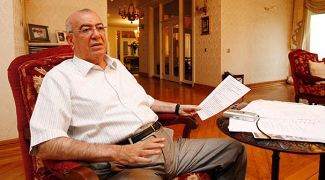 Halis Toprak'ın Fabrikası Satışa Çıkarıldı