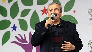 HDP'li Önder İçin Karar Verildi