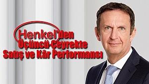 Henkel, 2017'nin ilk 9 Ayında 15 Milyar Euro'yu Aştı
