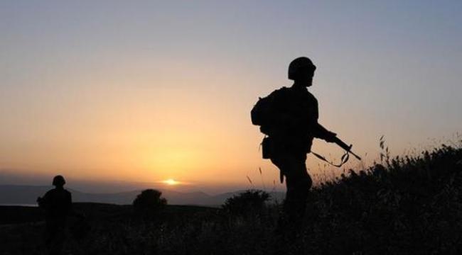 Kuzey Irak'tan Acı Haber: 2 Şehit
