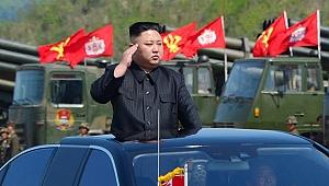 Kuzey Kore'den Korkutan Hamle: Füze Attılar