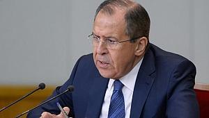 Lavrov'dan ABD'ye Suçlama: Engelliyor!