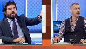 RTÜK'ten Beyaz TV'ye Rasim Ozan Kütahyalı Cezası