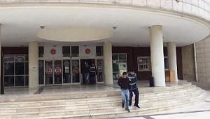 Şanlıurfa'da Hırsızlığa 6 Gözaltı