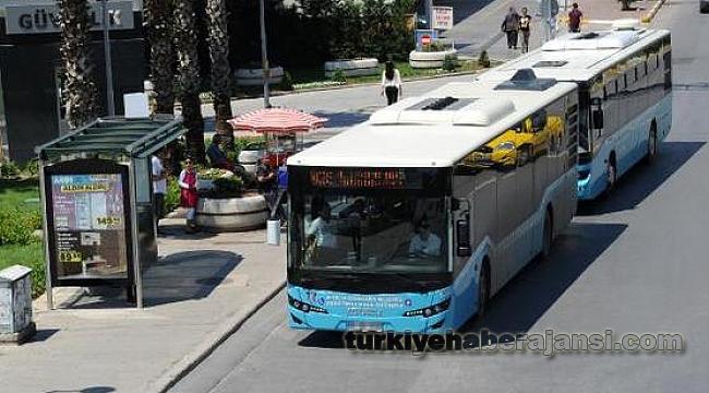 110 Toplu Ulaşım Şoförü Bir Daha Otobüs Kullanamayacak
