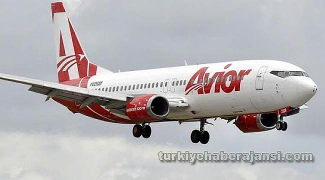 AB, Hava Sahasını o Şirketin Uçaklarına Yasakladı