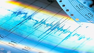 ABD'de 6.8 Şiddetinde Deprem