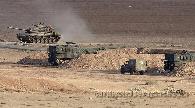 ABD'nin Kuvvet Komutanları Türkiye'ye Geliyor