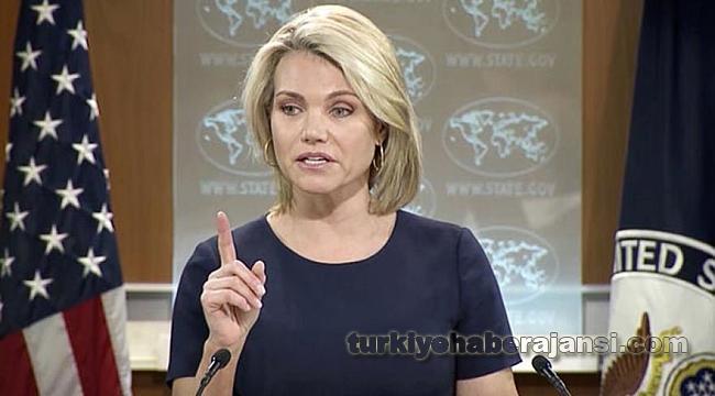 ABD, Ukrayna'ya 'Savunma Silahları' Vermeye Karar Verdi