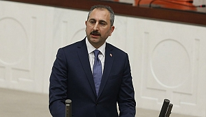 Adalet Bakanı Gül'den KHK Açıklaması