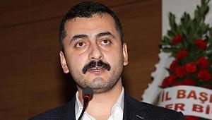 Ankara'da Büyük Yankı Uyandıracak İddia