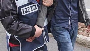Antalya'da FETÖ/PDY Operasyonu: 18 Gözaltı