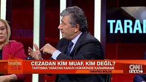 Balbay: 'Diktatörlükten de Öte Bir Tehlikeyi İçeriyor'