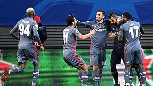 Beşiktaş Almanya'dan Rekorla Dönüyor!
