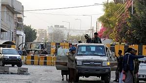 BM'den Yemen İçin Ateşkes Çağrısı