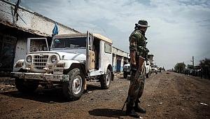 BM Görevlilerine Saldırı: Çok Sayıda Asker Öldü