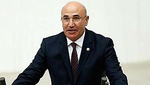 CHP'li Tanal: 'Çalışma Raporunda Atatürk Sansürü Var'