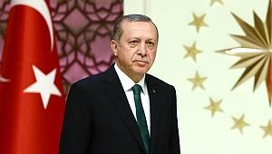 Cumhurbaşkanı Erdoğan'dan Kudüs Oylaması Açıklaması
