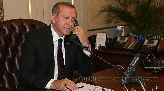 Cumhurbaşkanı Erdoğan'dan Yoğun 'Kudüs' Diplomasisi