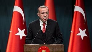 Cumhurbaşkanı Erdoğan Yunan Medyasına Konuştu