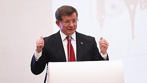 Davutoğlu'ndan Reza Zarrab İddiasına Yanıt!