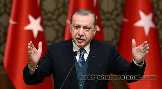 Erdoğan, 3 Afrika Ülkesine Gidecek