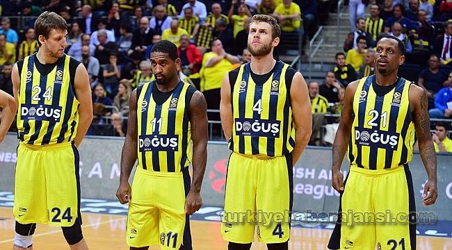 Fenerbahçe Doğuş Farklı Kazandı!