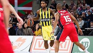 Fenerbahçe İspanya'da Kazandı