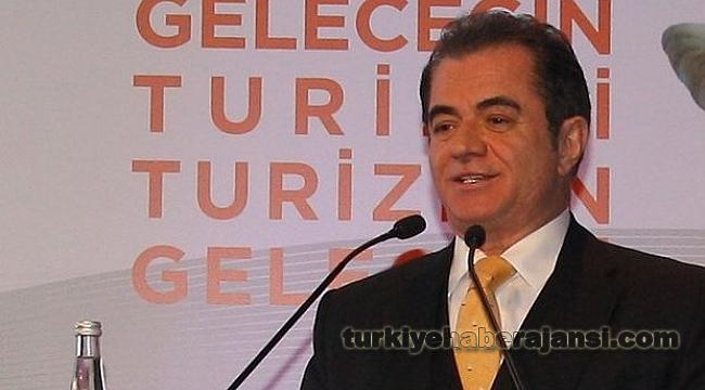 Hakan Ateş: 'Türkiye'nin Petrolu Turizmdir'