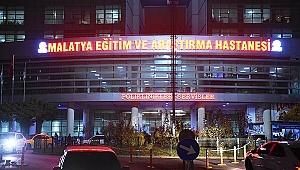 Hastanede Korkunç Olay!