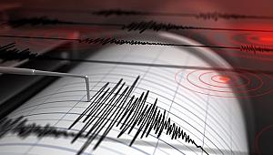 Irak-İran Sınırında Şiddetli Deprem