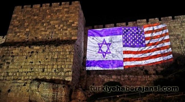 İsrail'den Küstah Hareket!