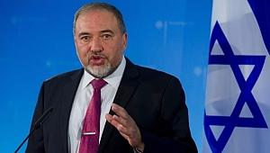 İsrail Savunma Bakanı'ndan Skandal Çağrı!