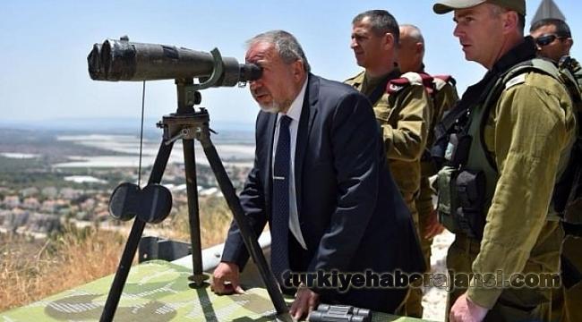 İsrailli Bakan'dan 'Gazze' Provokasyonu