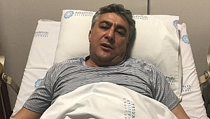 İzmir'de CHP'li Belediye Başkanına Silahlı Saldırı