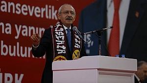 Kılıçdaroğlu: 18 Adayı Yunanistan'dan Geri Alacağız