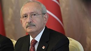 Kılıçdaroğlu: Hedefimiz Yüzde 50+1 Değil Yüzde 60