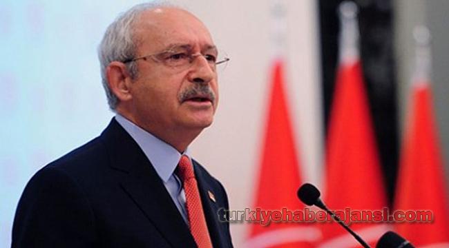 Kılıçdaroğlu: Özür Dileyene Kadar İlişkiyi Kesmeliyiz